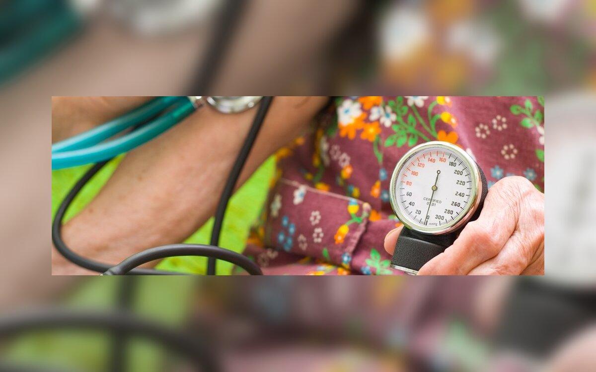 hipertenzija paveldėjimo tipas)