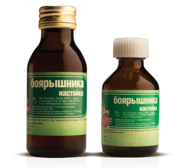 gudobelių tinktūra nuo hipertenzijos)