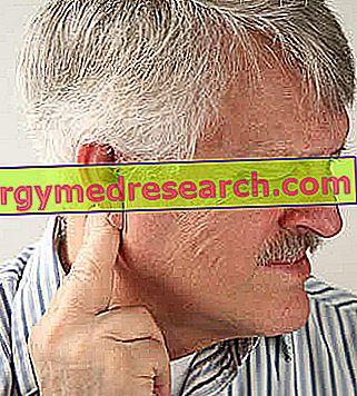 Kuris spaudimas (arterinis, atmosferinis) nustato ausis - Traumos -