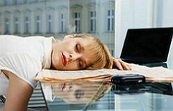 lėtinis nuovargis ir hipertenzija)