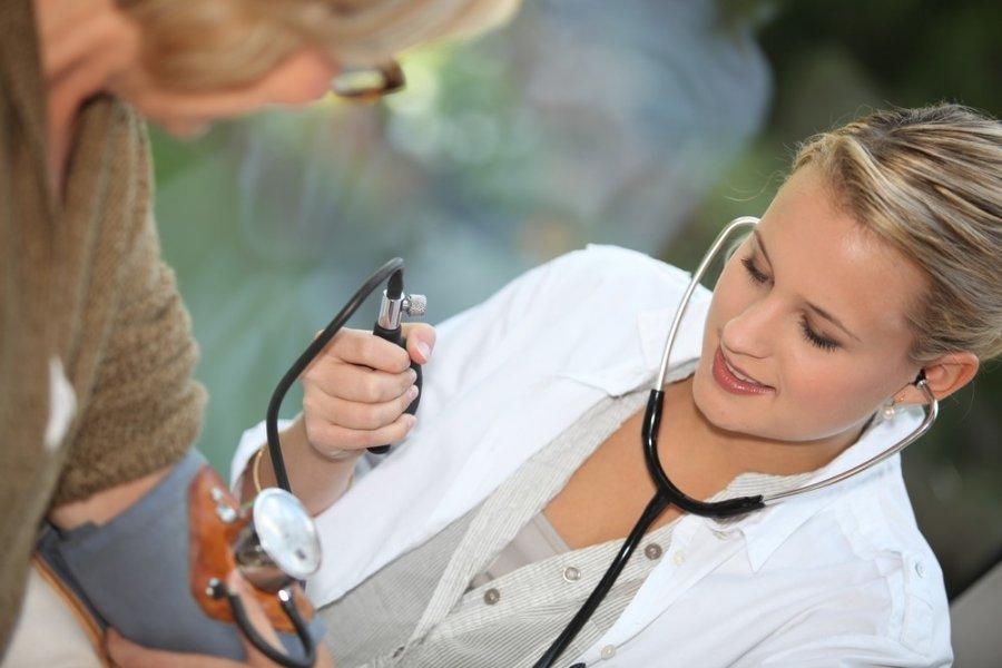 kaip greitai išgydyti hipertenziją liaudies gynimo priemonėmis