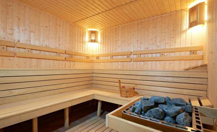 apsilankymas saunoje dėl hipertenzijos)