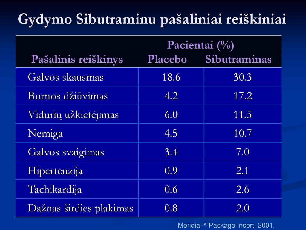 hipertenzija visi gydymo būdai)