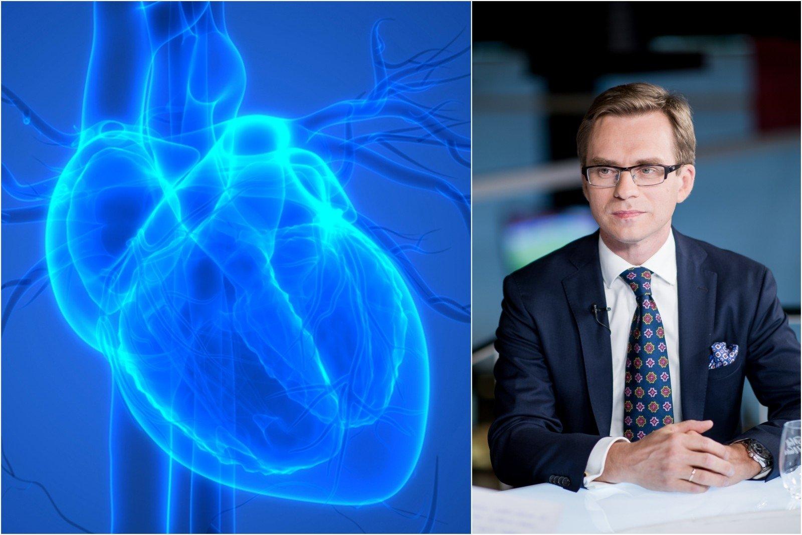 kokiomis priemonėmis galima gydyti hipertenziją)