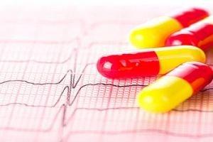 hipertenzija kokie vaistai