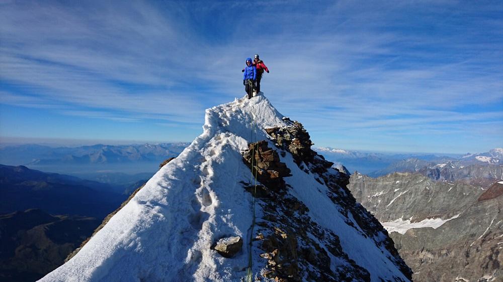 Koks slėgis kalnuose yra aukštas ar žemas? - Pulsas