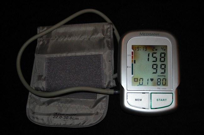 hipertenzijos gydymas liaudies gynimo priemonėmis be vaistų hipertenzijos nuorodos