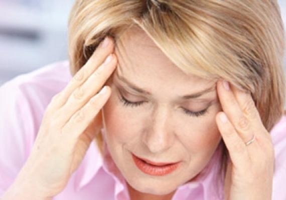 hipertenzija, kaip numalšinti galvos skausmą)