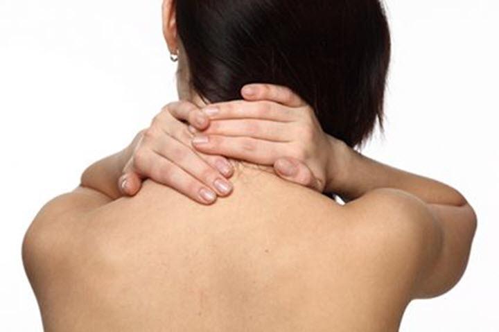 Hipertenzijos masažas
