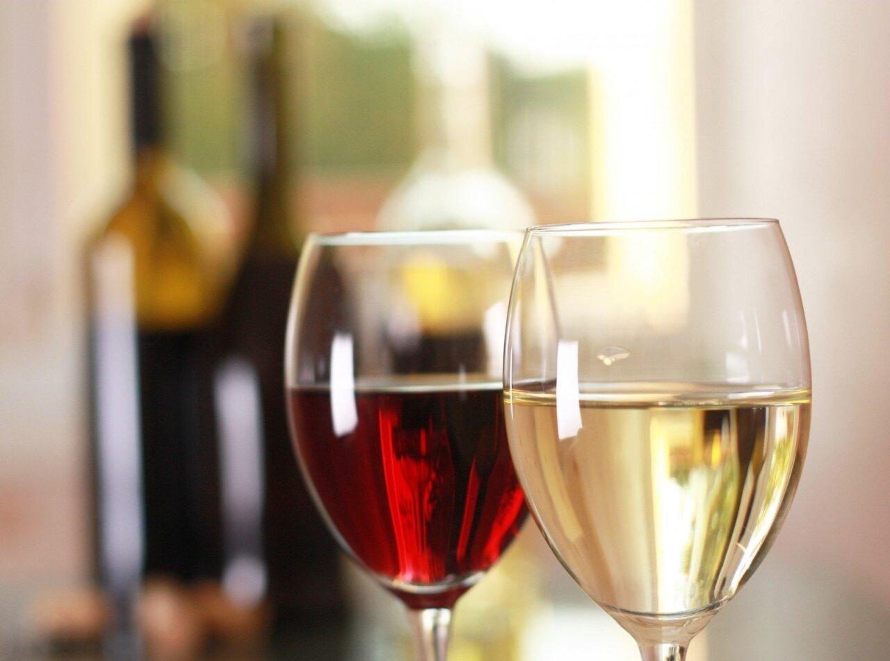 geriausia raudonojo vyno širdies sveikata)