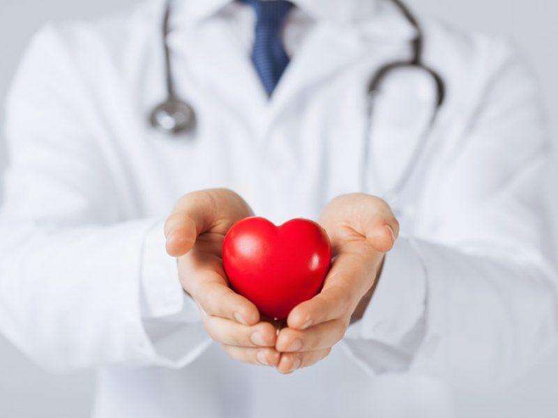 bromelaino ir širdies sveikata