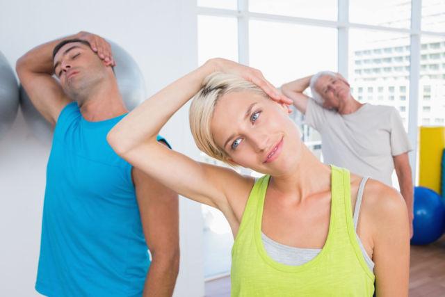 Osteochondrozė – viena iš aktualiausių XXI amžiaus judamojo aparatų ligų   Įdomūs straipsniai