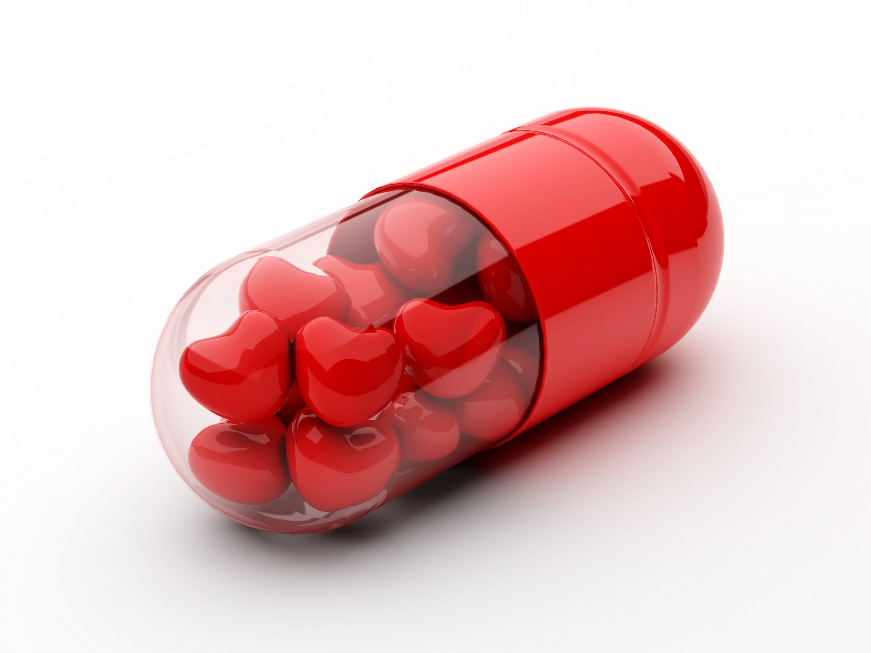 Vitaminai širdžiai | vanagaite.lt