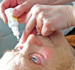 Kaip išsaugoti akis sveikas? - DELFI Sveikata
