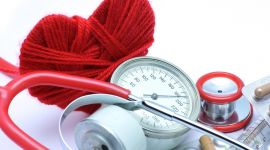 Ką būtina žinoti apie kraujospūdį: kardiologas įvardijo, kada reikėtų susirūpinti - DELFI TV