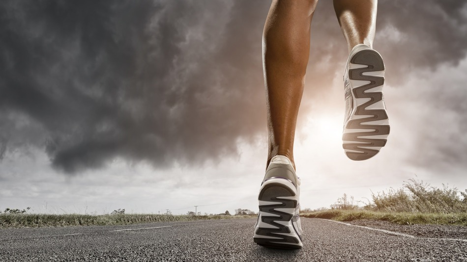 NAUDINGA ŽINOTI: bėgimas – viena iš prigimtinių žmogaus judėjimo erdvėje būdų - VDU Sporto centras