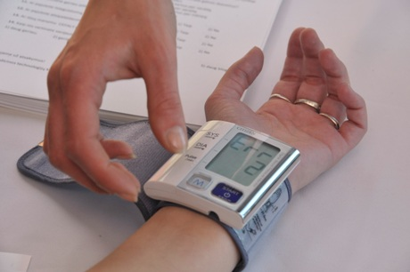 hipertenzija, kiek gyvena enterosgelis ir hipertenzija