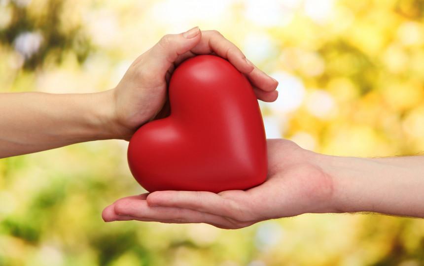 Širdies nepakankamumas, arba kai širdis pavargsta