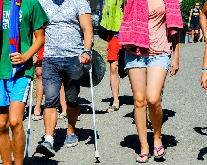 sergant hipertenzija, kojos gali nutirpti)
