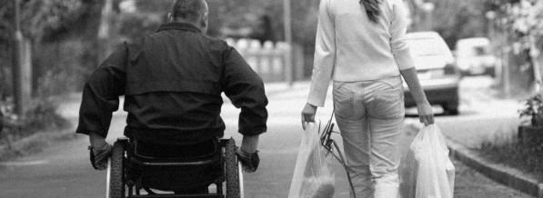 Neįgalumo nustatymas, neįgaliųjų socialinė integracija bei profesinė reabilitacija