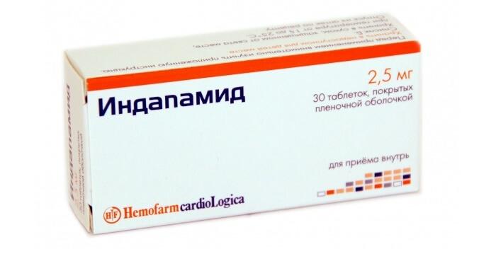 Hipotiazidas