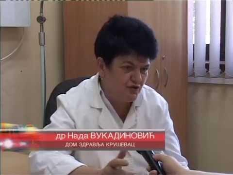 wushu su hipertenzija)