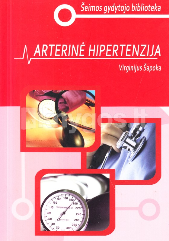 hipertenzijos enciklopedija)