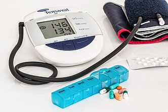 Netinkamai gydoma hipertenzija gresia net mirtimi