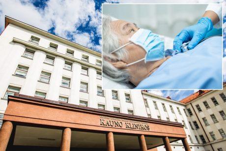 ambulatorinė registracija pas hipertenzijos terapeutą)