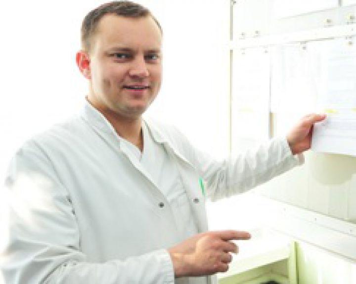 eritrocitai šlapimo hipertenzijoje