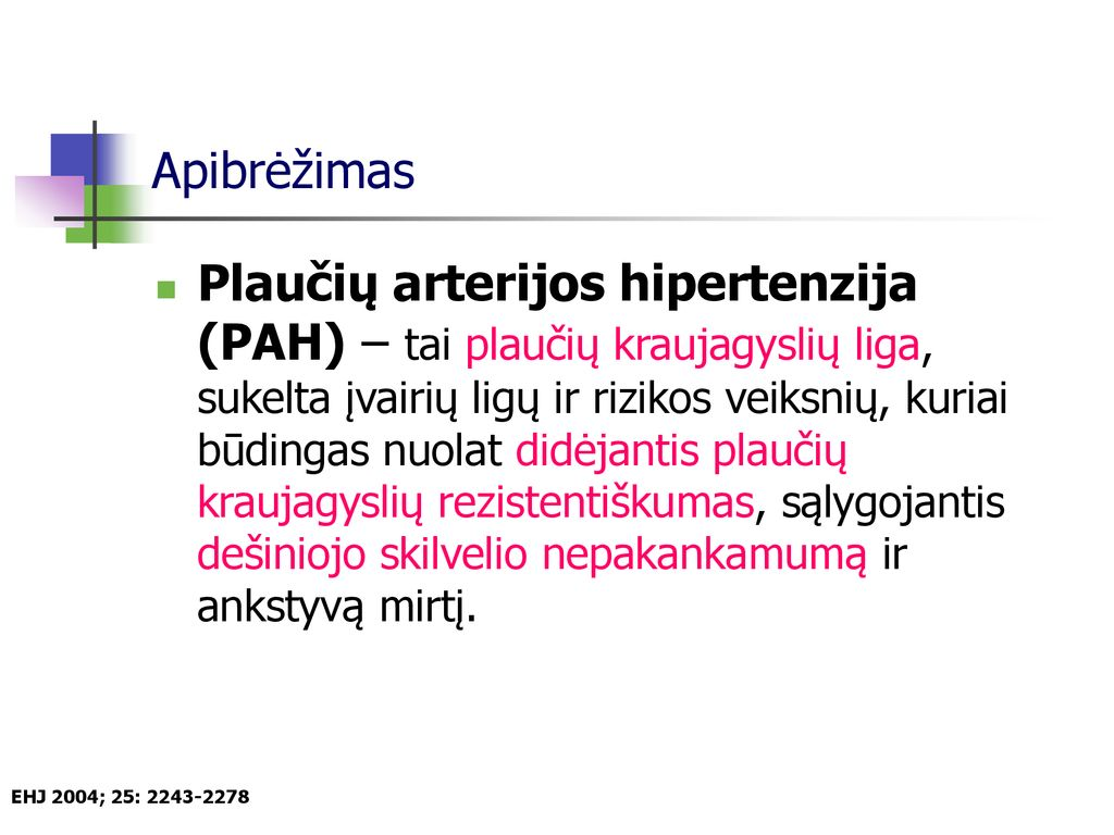 sildenafilis ir hipertenzija hipertenzija 2 laipsnio maisto dieta