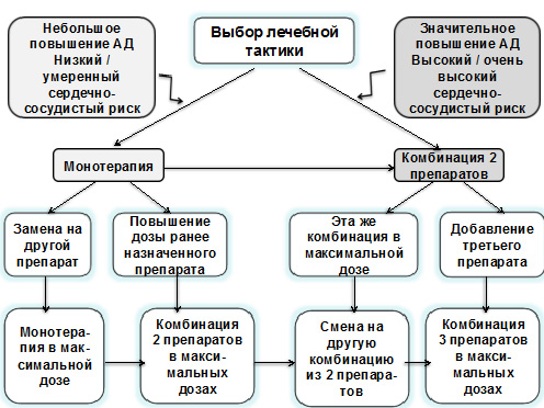 tradicinis hipertenzijos gydymo metodas