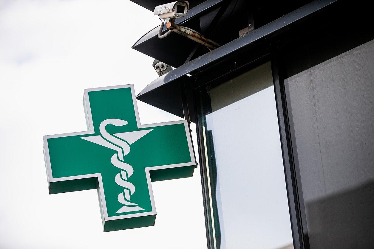 Pusė milijono sergančiųjų gali likti be galimybės rinktis vaistus