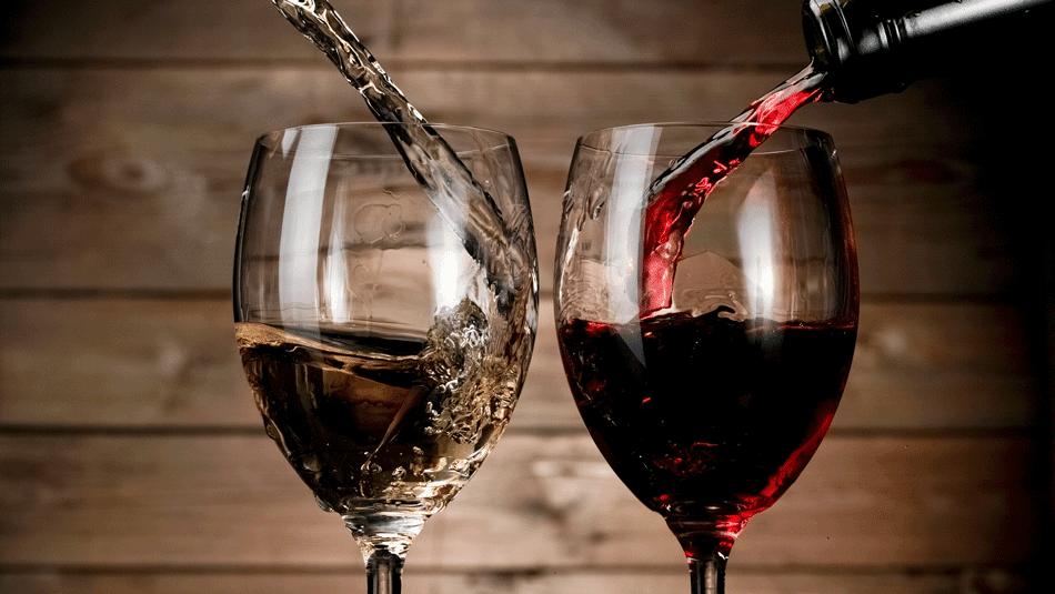 geriausias raudonojo vyno ženklas širdies sveikatai