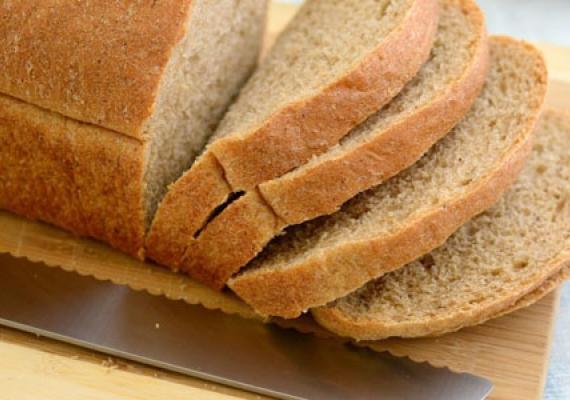 procentų ruginė duona | vanagaite.lt