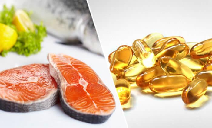 omega 6 riebalų rūgštys ir širdies sveikata)