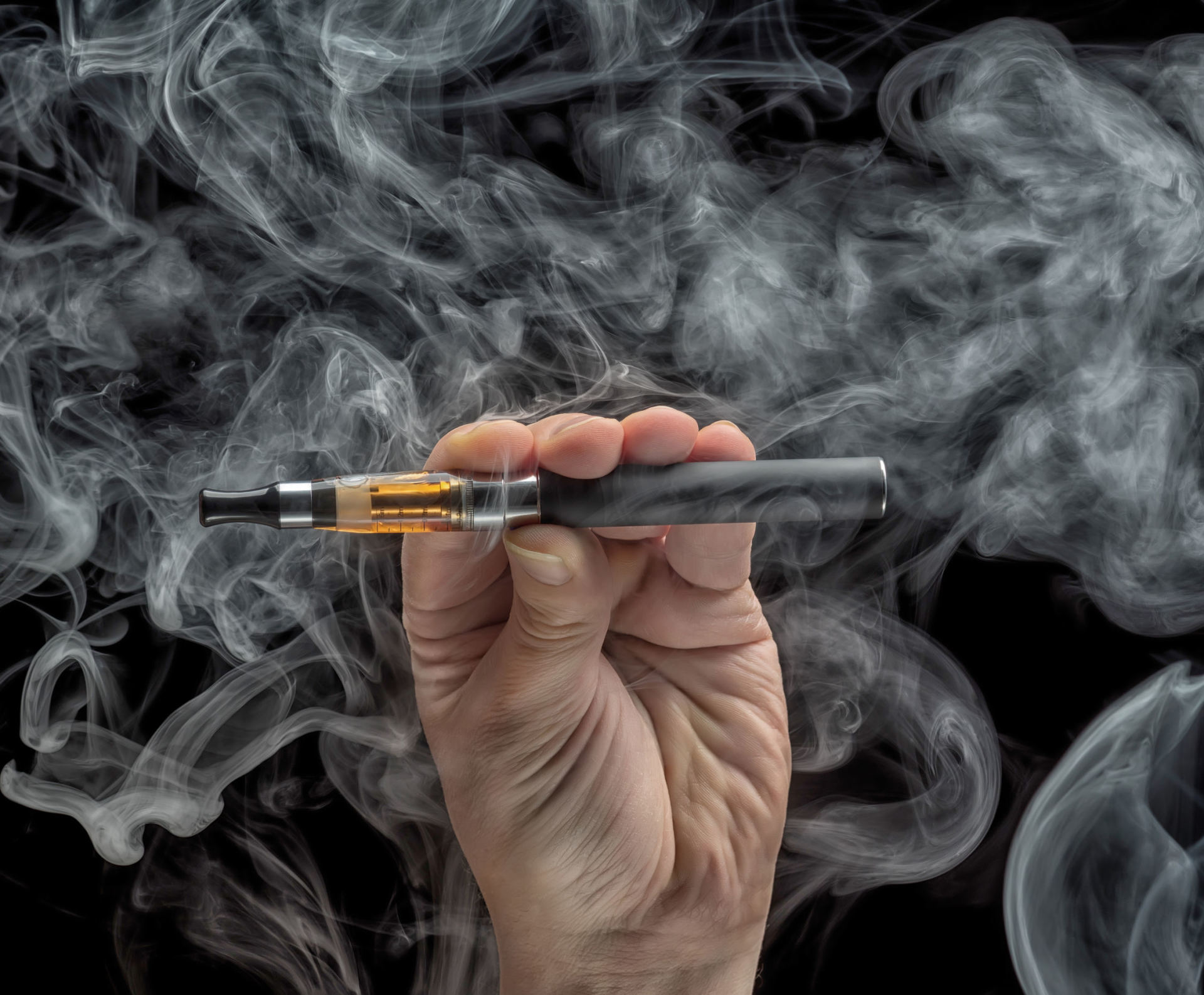 elektroninė cigaretė nuo hipertenzijos