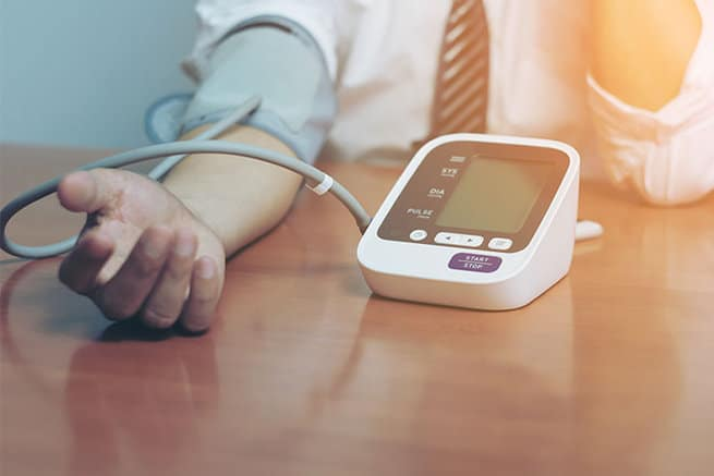 hipertenzijos ir aritmijos gydymas maisto papildas hipertenzijos apžvalgoms