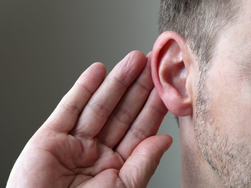 spengimas ausyje su hipertenzija)