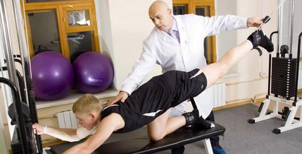Gydomosios gimnastikos - būtinas pratimų rinkinys po insulto