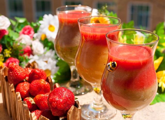 sveikų gėrimų receptai širdies sveikatai