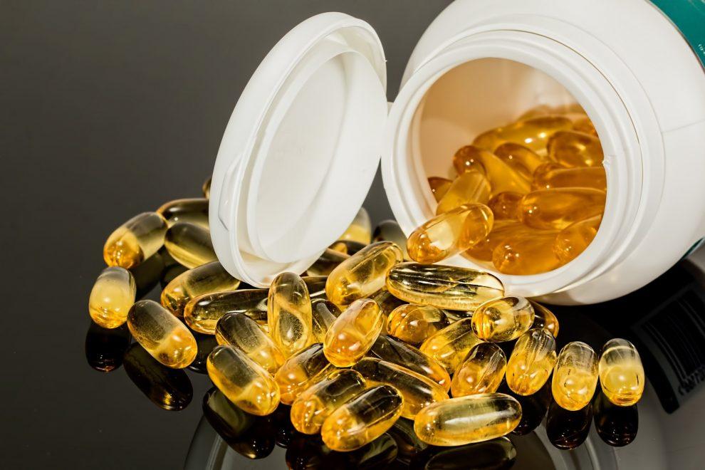 Kokia Omega-3 riebalų rūgščių nauda sveikatai?