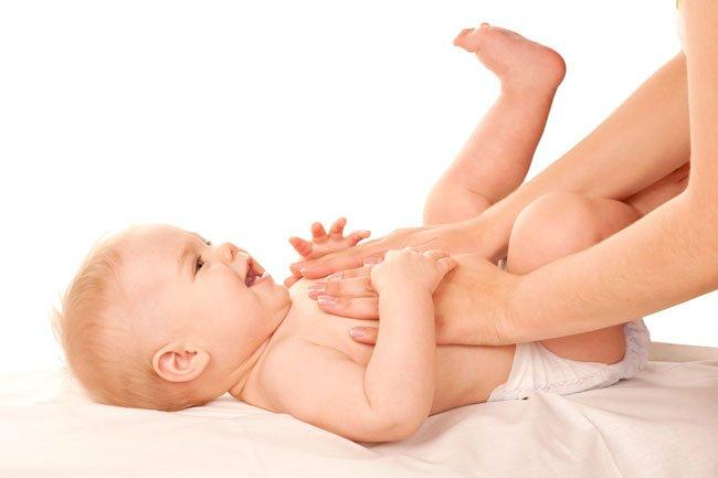 raumenų hipertenzijos sindromas kūdikiams)