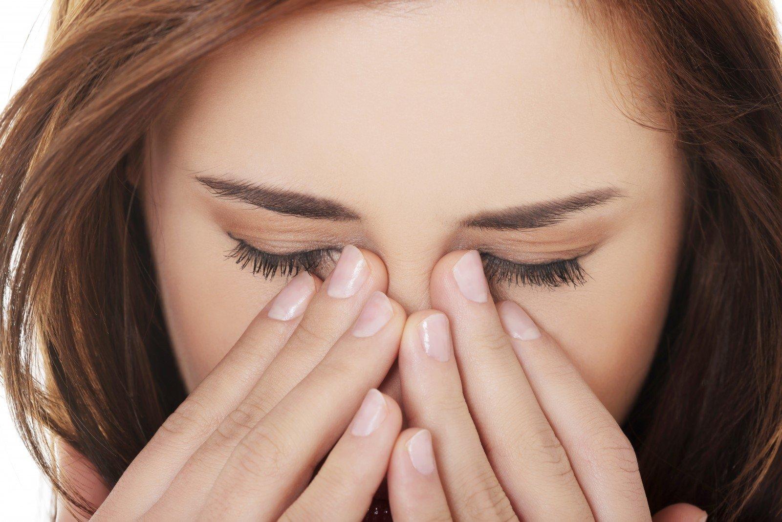akių indai ir hipertenzija