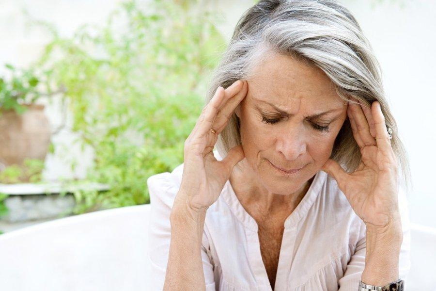 galvos triukšmas ir galvos svaigimas su hipertenzija