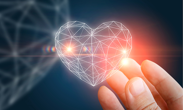 4 etapai iki širdies priepuolio kojų nagų ir sveikatos)