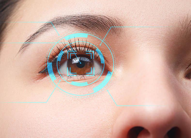 hipertenzija ir akių vyzdžiai