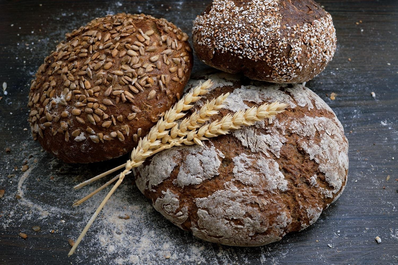 Kokios duonos galite valgyti hemorojus?