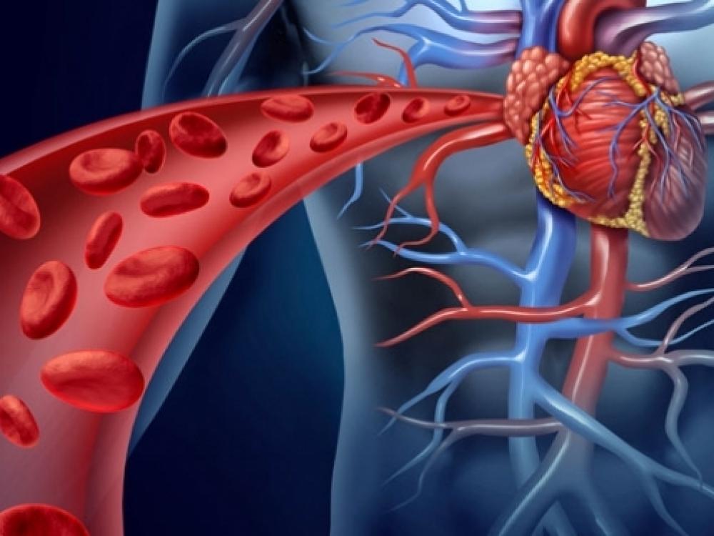hipertenzija, kurią sukelia trūkumas