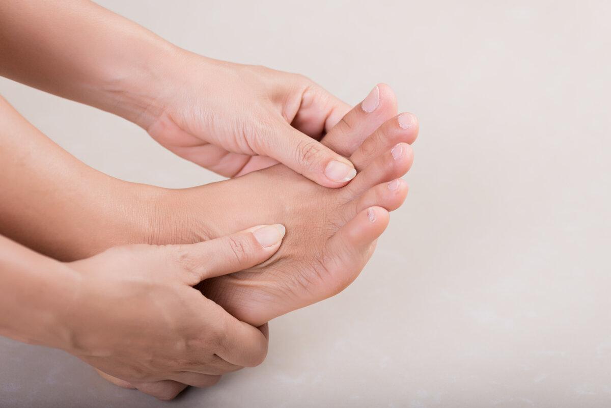 rankų ir kojų hipertenzija